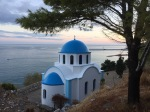 Therma in Ikaria – Greece's best kept secret.